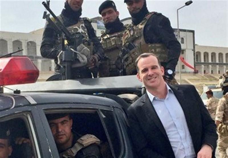 تلاش آمریکا برای تحمیل گزینه خود به عنوان نخستوزیر عراق