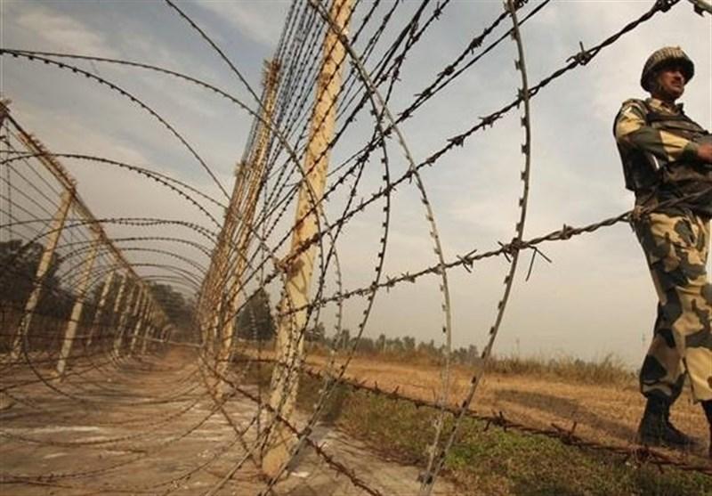 فرماندار مریوان: امنیت کامل در مرز بینالمللی باشماق برقرار است