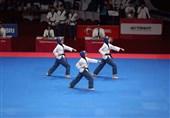 مهسا مردانی: سطح پومسه یونیورسیاد بسیار بالا است/ راه سختی برای کسب مدال داریم