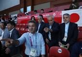 گزارش خبرنگار اعزامی تسنیم از اندونزی| صالحی امیری: شایسته نیست همیشه چین، ژاپن و کره میزبان بازیهای آسیایی باشند