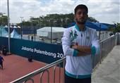 امیرحسین بادی به اردوی تیم ملی تنیس بزرگسالان دعوت شد