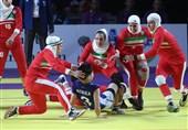 Iranian Kabaddi Teams Defeat Their Rivals at Asian Games