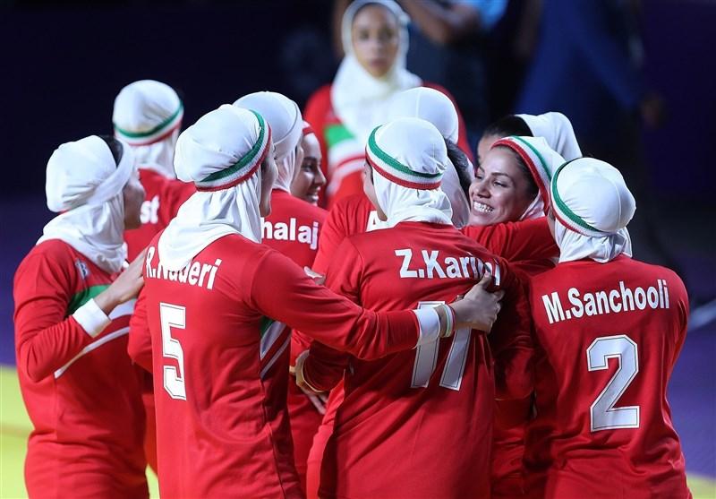 مسابقات انتخابی تیم ملی کبدی به میزبانی استان مرکزی آغاز شد