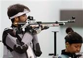 جام جهانی تیراندازی| پایان رقابت 3 ملیپوش کشورمان در رشته تفنگ 10 متر در کرواسی