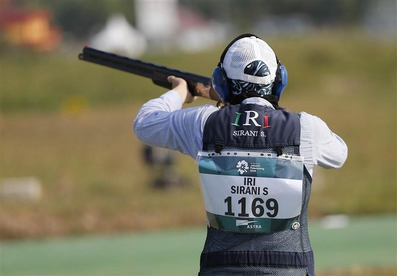 مسابقات جهانی تیراندازی - کرهجنوبی| ناکامی تیمهای میکس تفنگ و تپانچه در صعود به فینال مسابقات جهانی