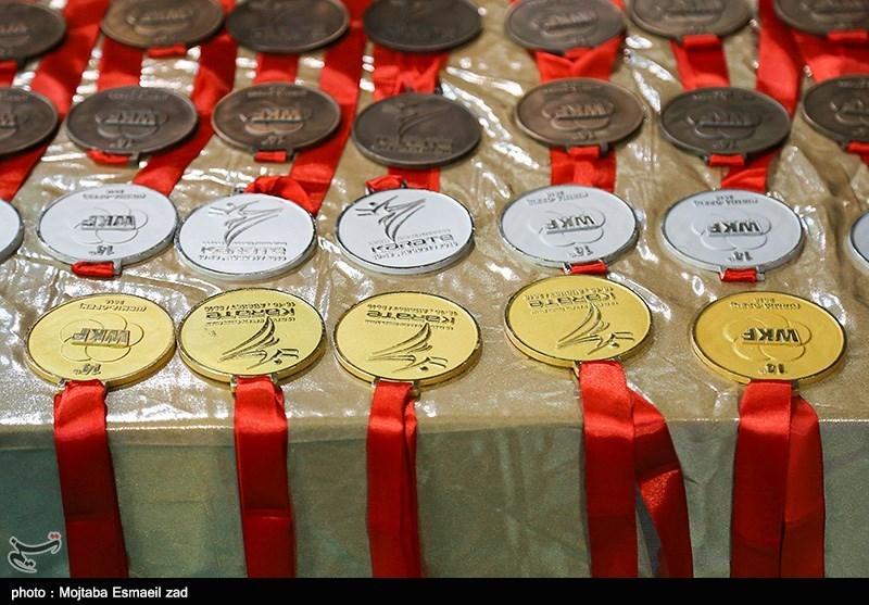 پایان کار کاروان ایران در بازیهای آسیایی 2018 با 62 مدال و ایستادن در رده ششم جدول + اسامی کامل مدالآوران