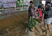 Flooding in India