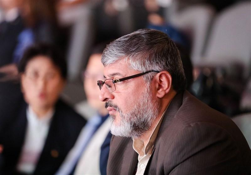 اصفهان| پولادگر: شهدا چراغ راه نسل امروز کشور هستند