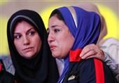 بازیهای آسیایی 2018| سروی: امیدوارم دختران تکواندوی ایران نتیجه زحمات خود را در اندونزی برداشت کنند/ اصلاً ناامید نیستیم