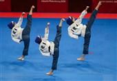 پومسه قهرمانی جهان| تیم ملی پومسه امروز عازم چین تایپه میشود