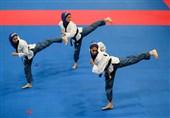 مسابقات پومسه قهرمانی جهان|5 طلا، نقره و برنز حاصل تلاش ورزشکاران ایران تا پایان روز دوم
