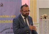 فعال سیاسی تاجیک در گفتوگو با تسنیم: قضایای حمزه و فاطمه باعث وحدت میان گروههای سیاسی شد