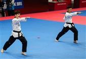 گزارش خبرنگار اعزامی تسنیم از اندونزی| لحظهبهلحظه با نتایج ورزشکاران ایران در روز اول بازیهای آسیایی/ دو مدال قطعی شد/دو برد و یک باخت برای کشتی آزاد