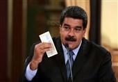 مادورو: ترامپ مانند نازیها به دنبال سرکوب ایدئولوژیهای مخالف است