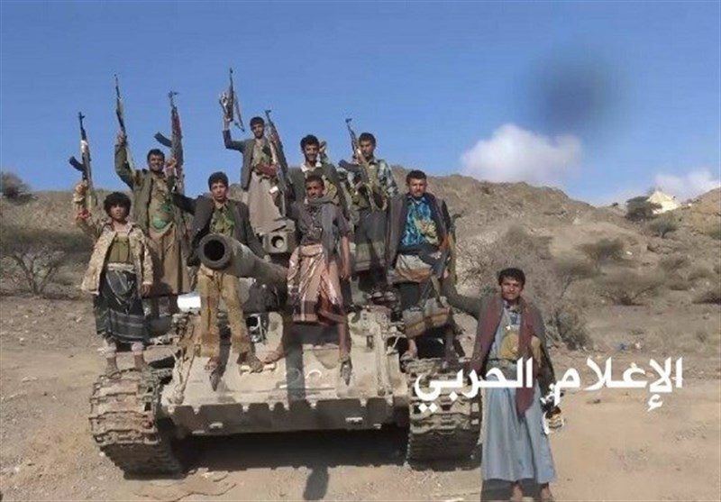 Yemeni Forces Kill Over 100 Saudi-Backed Mercenaries in West Coasts Clashes (+Video)