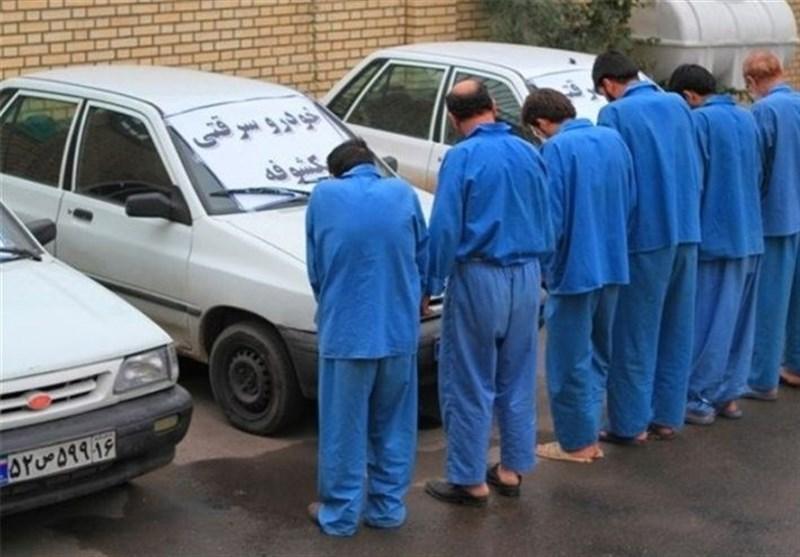 طرح شناسایی مجرمان سابقهدار در مازندران اجرایی شد