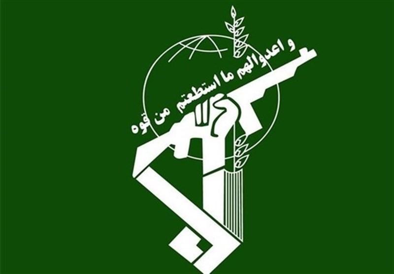 Devrim Muhafızları Terörist Bir Çeteyi Etkisiz Hale Getirdi