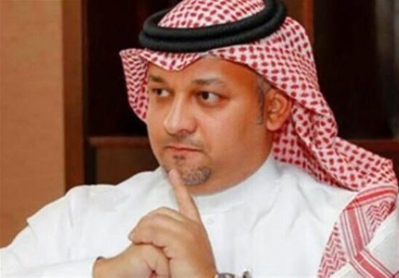 استعفای رئیس فدراسیون فوتبال عربستان با هدف ریاست در AFC/ خطری جدید و جدی برای ایران