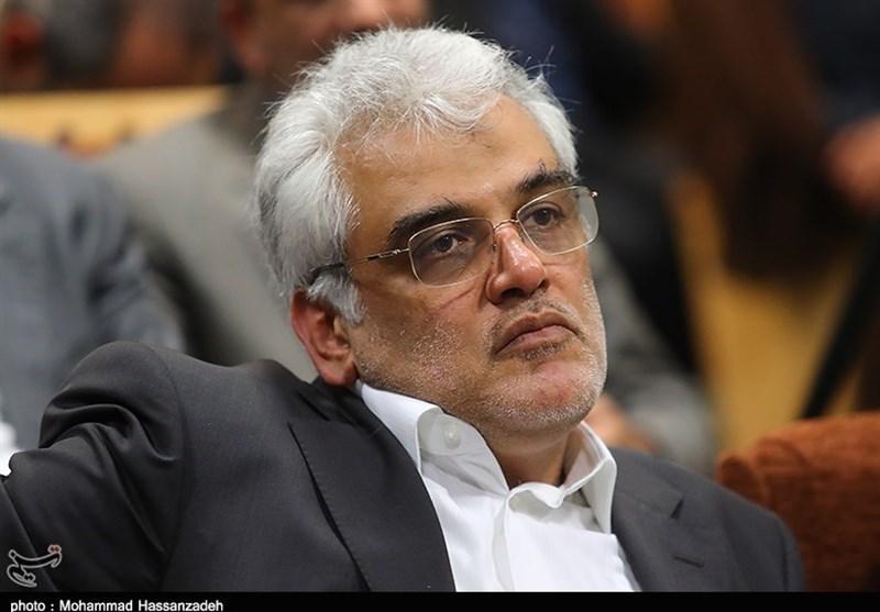 سرپرست دانشگاه آزاد اسلامی واحد علوم و تحقیقات منصوب شد