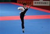 Asian Games: Taekwondo Poomsae Practitioner Bakhtiyar Wins Iran's 1st Silver