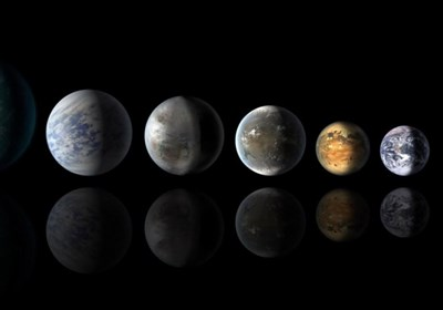 Some Exoplanets May Have Greater Variety of Life than Exists on Earth