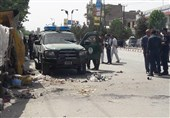 Bomb under Office Chair Kills Afghanistan Election Candidate, Official Says