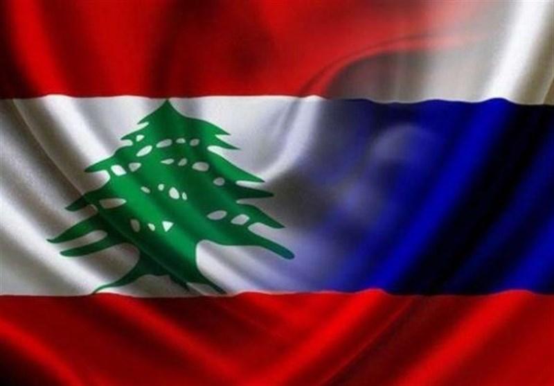 أوضاع الشرق الأوسط على أجندة اللقاء الروسی اللبنانی