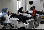 جهادِ پزشکان جهادگر در دمای 50 درجه+عکس