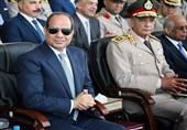 Darbeci Sisi'ye Suikast Girişiminde Bulunmakla Yargılanan 8 Kişiye İdam Cezası Verildi