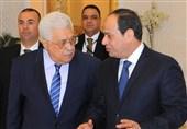 تنش گسترده بین مصر و ابومازن درباره طرح تفاهم آتش بس