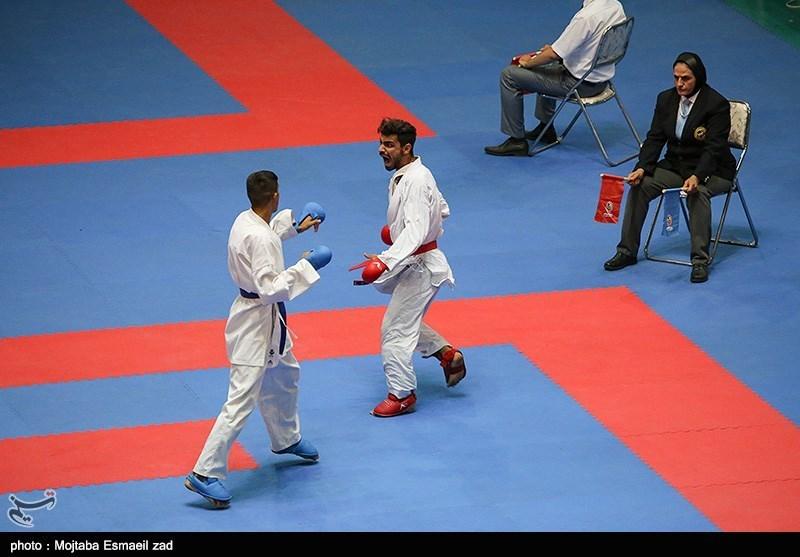 گزارش خبرنگار اعزامی تسنیم از اندونزی| حریفان کاراتهکاهای ایران مشخص شدند