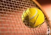 دستگیری 28 بازیکن حرفهای تنیس به دلیل تبانی