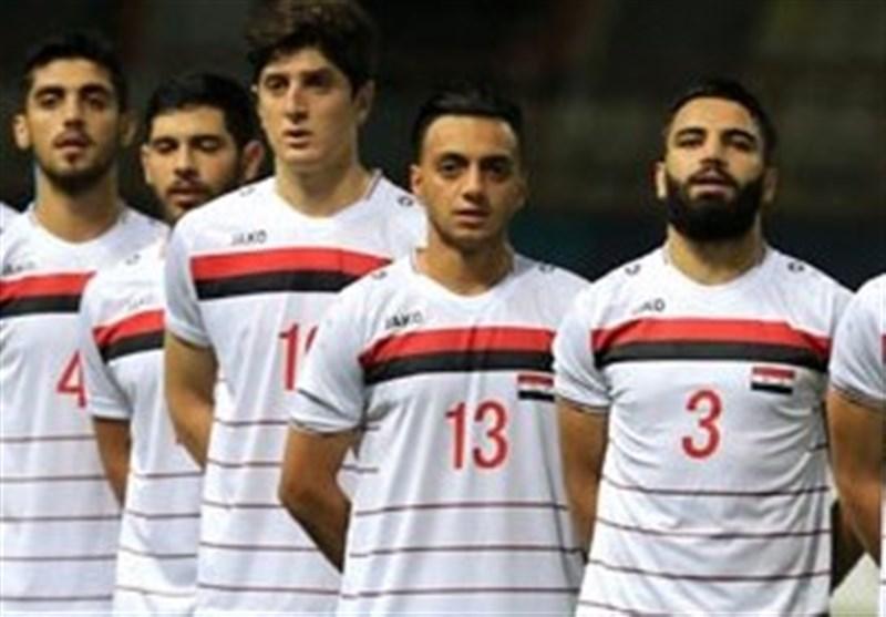 الأولمبی السوری یتأهل لدور الـ16 بدورة الألعاب الآسیویة