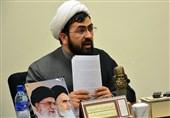 حجتالاسلام علی سرلک: دعای عرفه، مختصات جغرافیای توحیدی را تعیین میکند