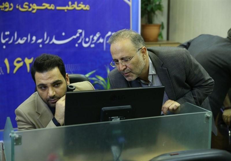 مدیر ارتباطات مردمی رسانهملی: صادقانه منویات مردمی را به مدیران صداوسیما انتقال میدهیم