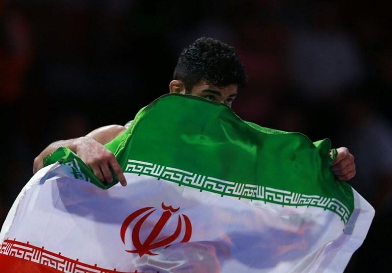 گزارش خبرنگار اعزامی تسنیم از اندونزی| رتبه چهارمی ایران در پایان روز نخست بازیهای آسیایی 2018 + جدول