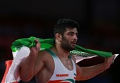 Asian Games: Alireza Karimi Wins Iran's Second Gold