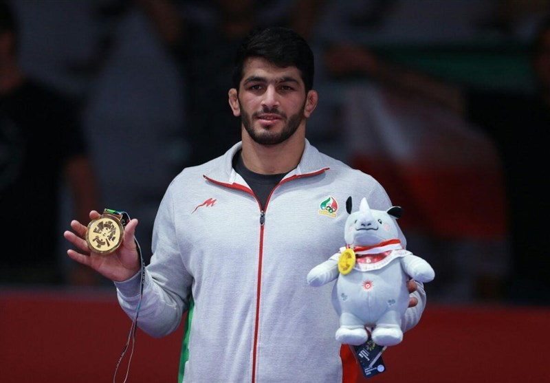 گزارش خبرنگار اعزامی تسنیم از اندونزی|دو طلا، دو نقره و یک برنز، حاصل تلاش ورزشکاران ایران در روز نخست بازیهای آسیایی 2018+نتایج کامل