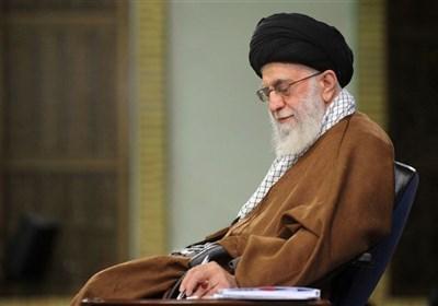 قائد الثورة الإسلامیة یعین قائداً جدیداً للقوات الجویة فی الجیش الإیرانی