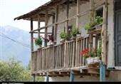 زندگی در خانههای کاهگلی روستای شوک اشکورات گیلان به روایت تصویر