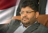الحوثی: واشنگتن مسئول کامل جنایات متجاوزان است
