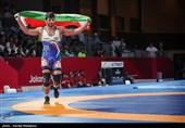 یزدانی: حالا هدفم کسب مدال جهانی و المپیک 2020 است/ مدالها متعلق به همه و شکست هم برای همه ماست