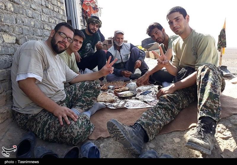 فیلم| روایتی دیگر از جهادگران جوان خراسان شمالی؛ خانههایی که با حضور «بسیجیان جهادگر» آباد میشود