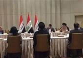 Irak'ta Parlamentosunda Çoğunluk Sağlandı