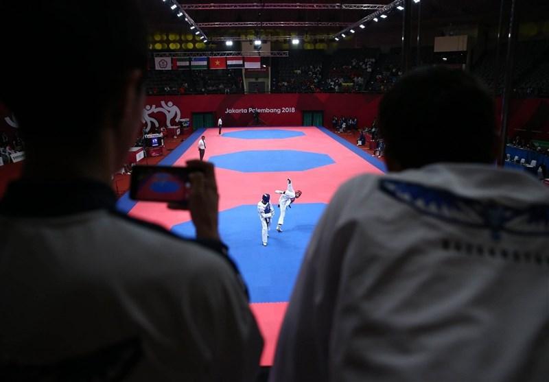 چین تایپه میزبان مسابقات تکواندو جام ریاست فدراسیون جهانی آسیا