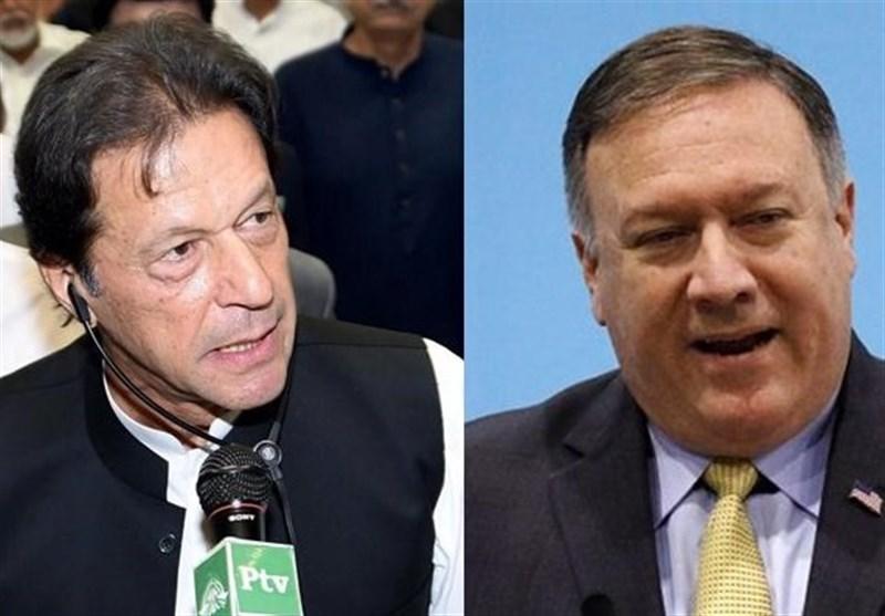 مائیک پومپیو کا ستمبر میں دورہ پاکستان کا امکان، عمران خان سے ملاقات کریں گے