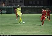لیگ دسته اول فوتبال| آلومینیوم با تحمیل اولین شکست به گلگهر به رده دوم رسید/ خونهبهخونه باخت، اکسین باز هم نبرد!