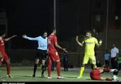 لیگ دسته اول فوتبال| جدال 2 تیم برای رسیدن به گلکهر و 4 تیم برای اولین پیروزی