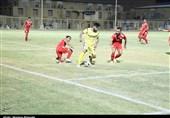 لیگ دسته اول فوتبال| آلومینیوم با توقف در کرج به صدر جدول رسید/ شکست شاگردان اکبر میثاقیان در تهران