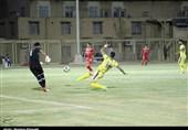 لیگ دسته اول فوتبال| پایان صدرنشینی اکسین با شکست مقابل مس کرمان